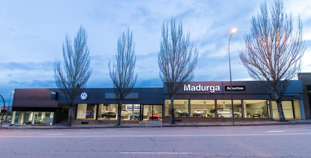 Grupo Madurga Soria