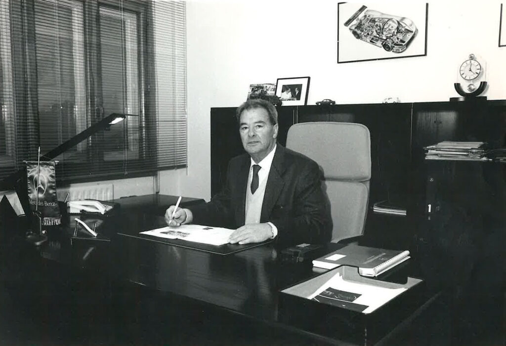 Antonio Madurga Zamora